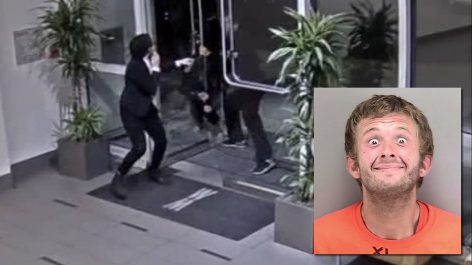 Judge has public safety concerns after seeing video of woman attacked in San Francisco