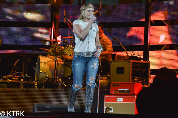 "<div class=""meta image-caption""><div class=""origin-logo origin-image none""><span>none</span></div><span class=""caption-text"">Miranda Lambert played in front of 62,276 enthusiastic fans during the second night of the Houston Livestock Show and Rodeo (KTRK Photo/ David Mackey)</span></div>"