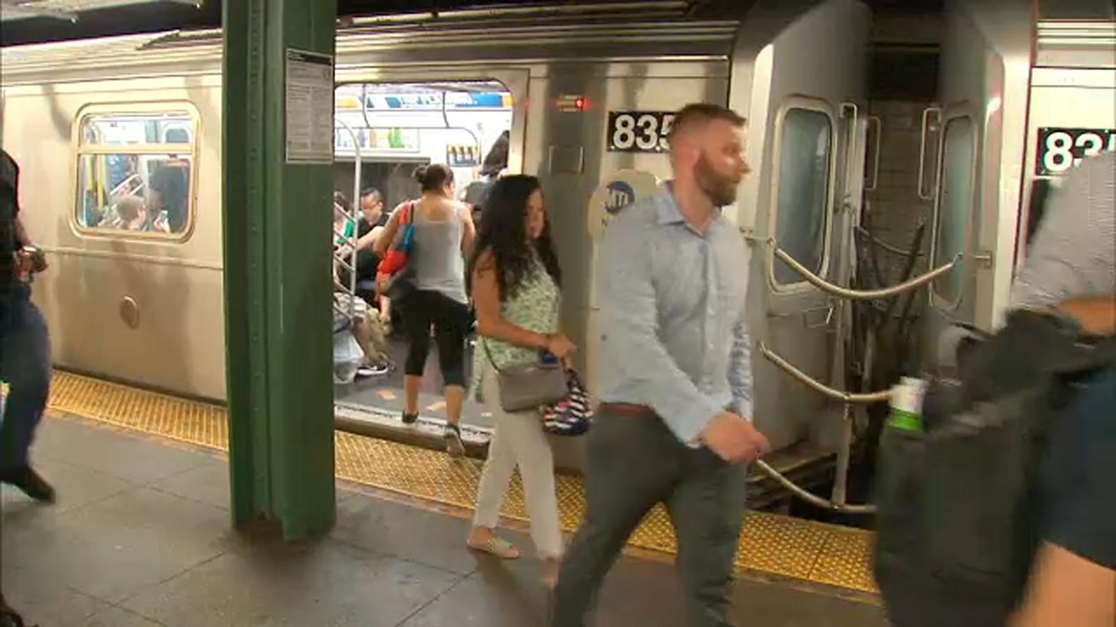 MTA says may cut New York City subway, bus service in fall am budge concerns