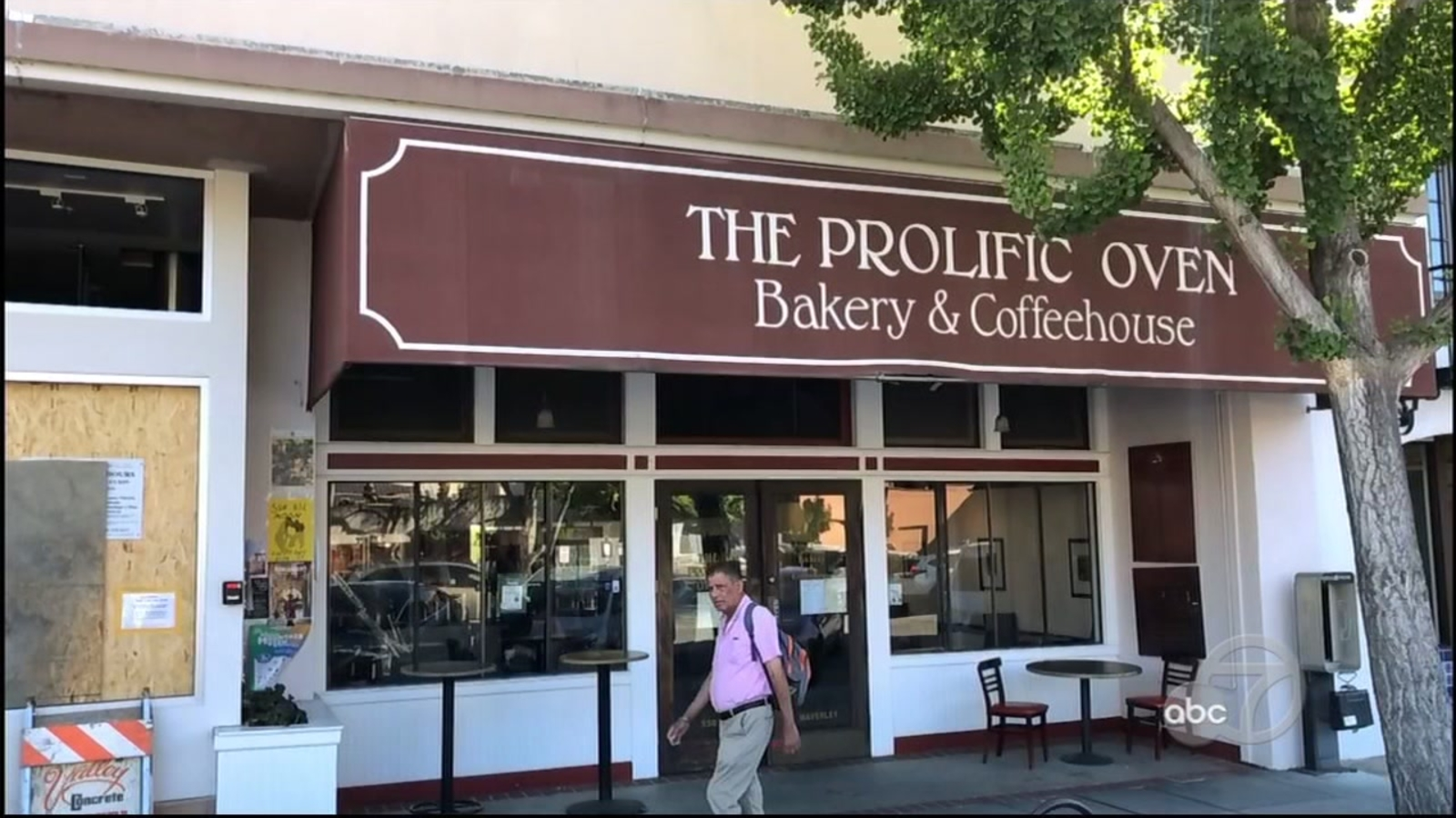 Bay Area's Prolific Oven closing all locations by end of August after 39 years in business