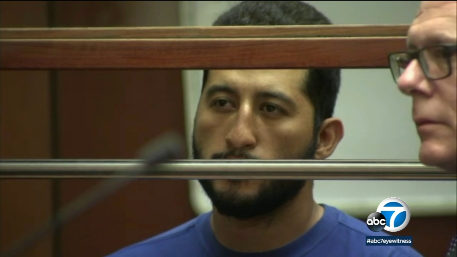 LAPD officer charged in suspected DUI crash that killed 3 on 605 Freeway pleads not guilty