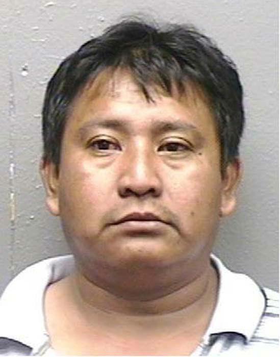 "<div class=""meta image-caption""><div class=""origin-logo origin-image none""><span>none</span></div><span class=""caption-text"">Vicente Remigio, Hispanic Male, DOB 07-19-69, 5'5""/180 lbs, Brown eyes/Black hair, Sexual Assault (KTRK Photo/ Harris County Sheriff's Office)</span></div>"