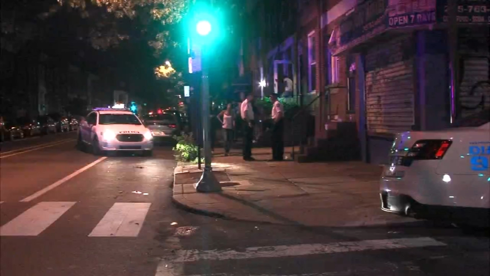 Argument over social media post leads to deadly double stabbing in Brewerytown, police say