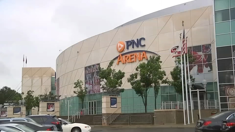PNC Arena is looking for 500 new employees