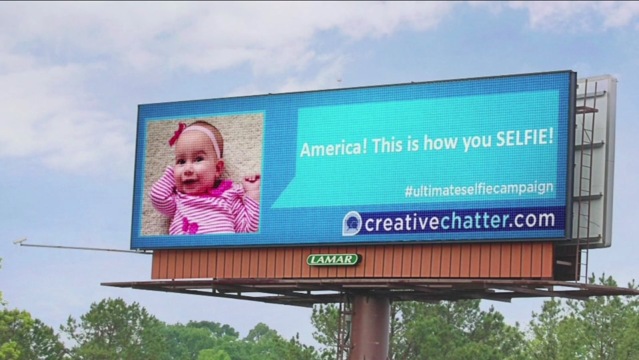 billboard charity