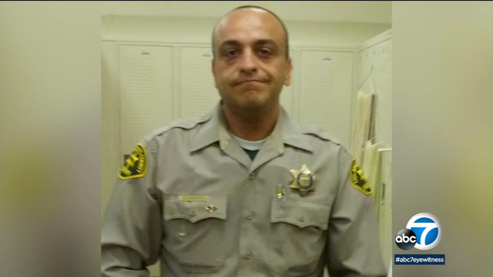 sheriffs deputies fired dozens - HD1600×900