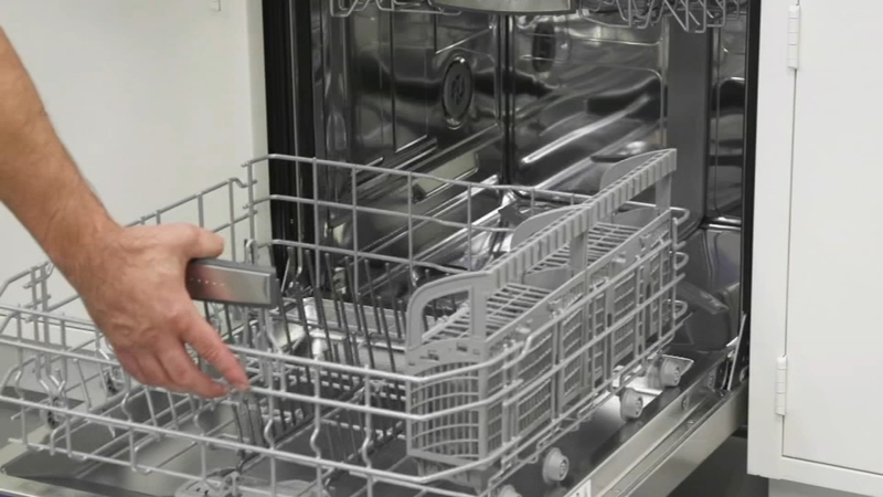 Consumer Reports: Top-performing dishwashers