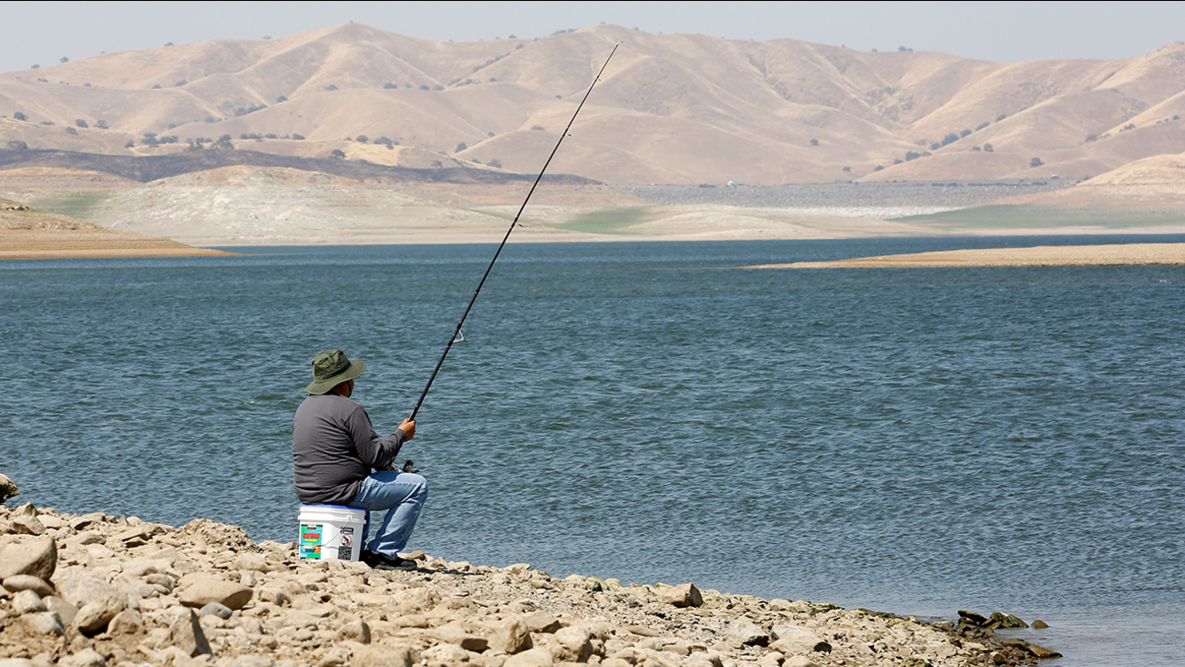 when is free fishing day in california