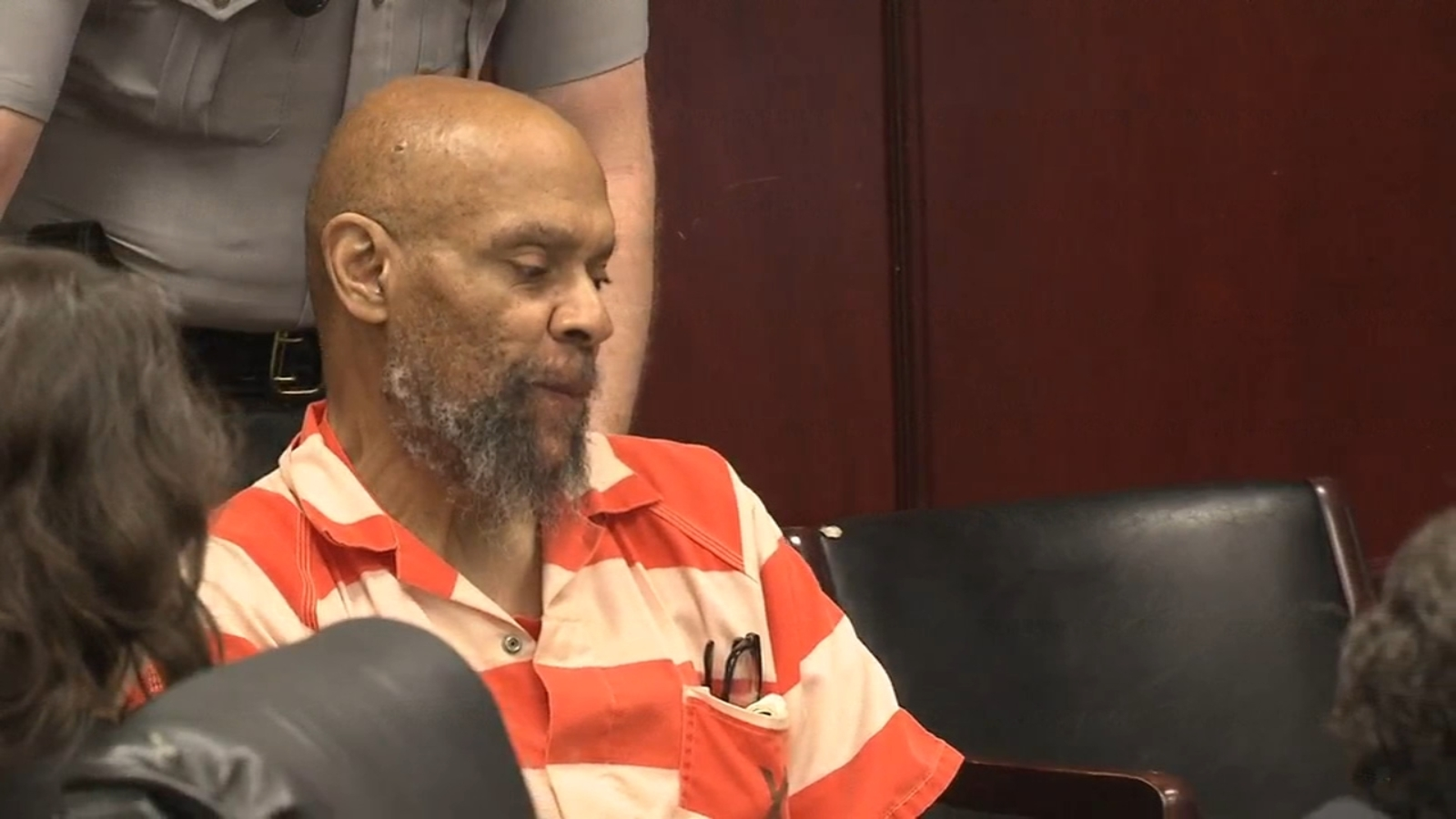 Man convicted of killing college student 40 years ago found innocent of the crime