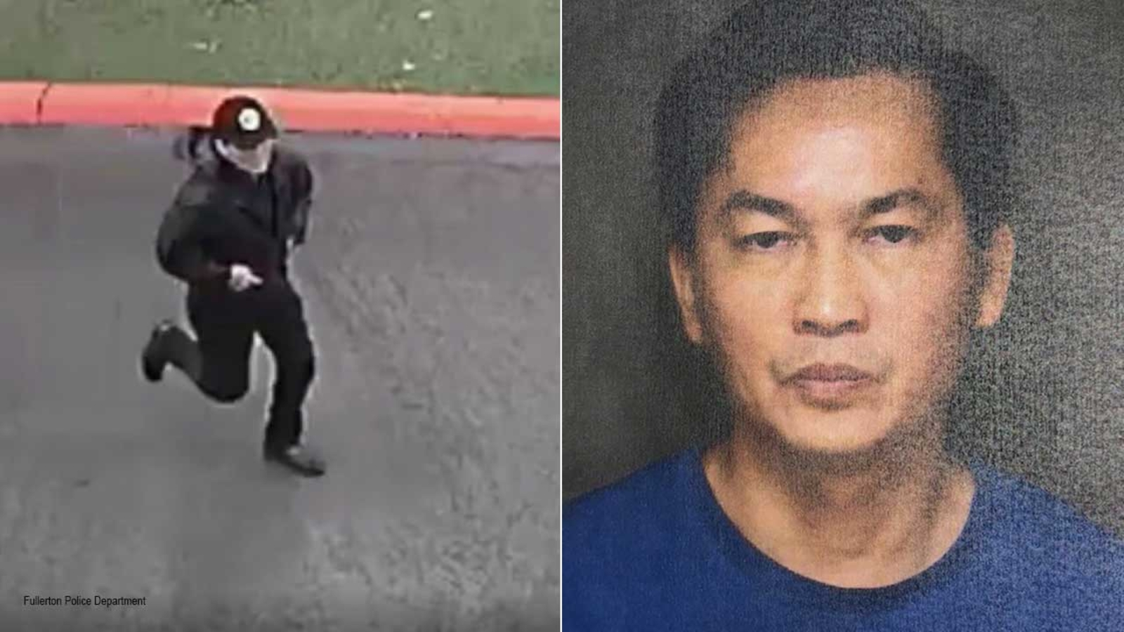 Cal State Fullerton stabbing: Co-worker arrested in killing of retired administrator thumbnail