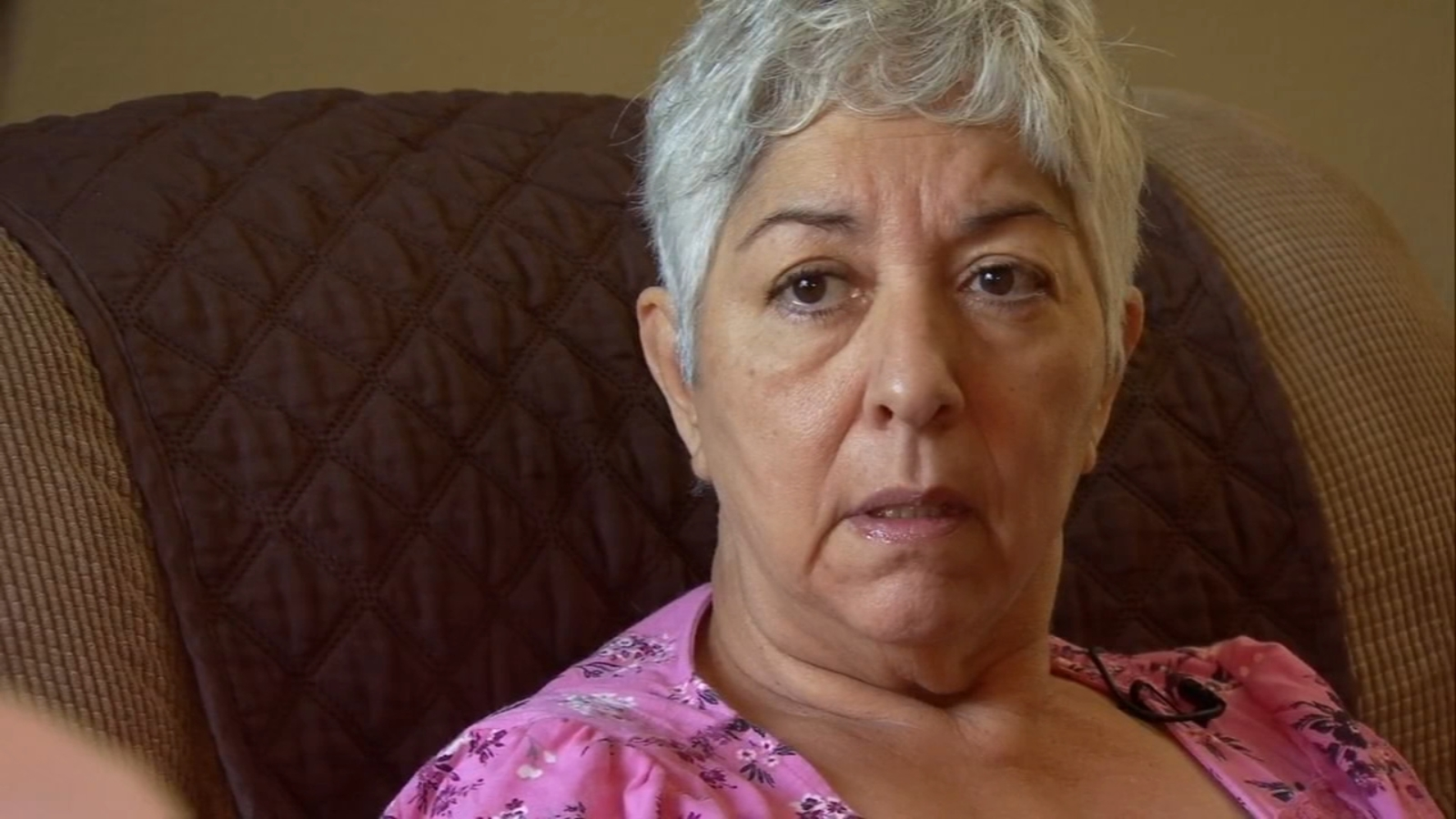 What a northeast Fresno woman is going through after suffering from West Nile Virus