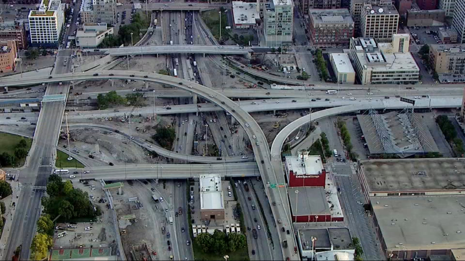 IDOT launches new website for Jane Byrne Interchange project