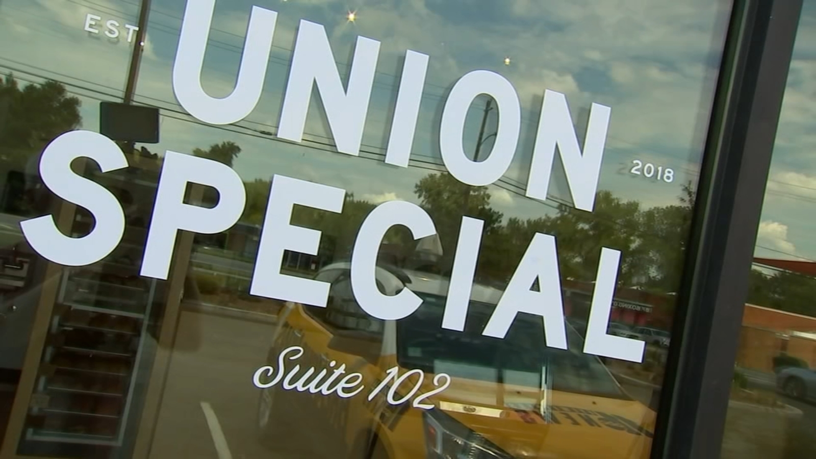 Now Open: Union Special Bread crafts handmade breads, croissants, and pastries in Raleigh