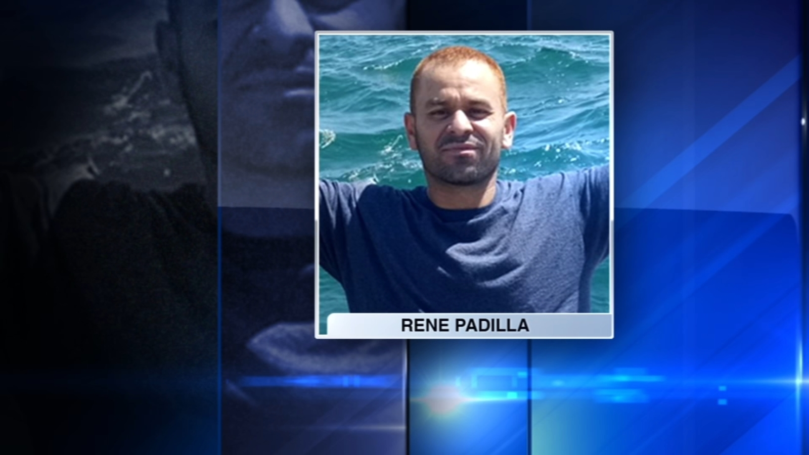 Man who died in Lake Michigan was trying to save daughter, 12, who slipped on rock