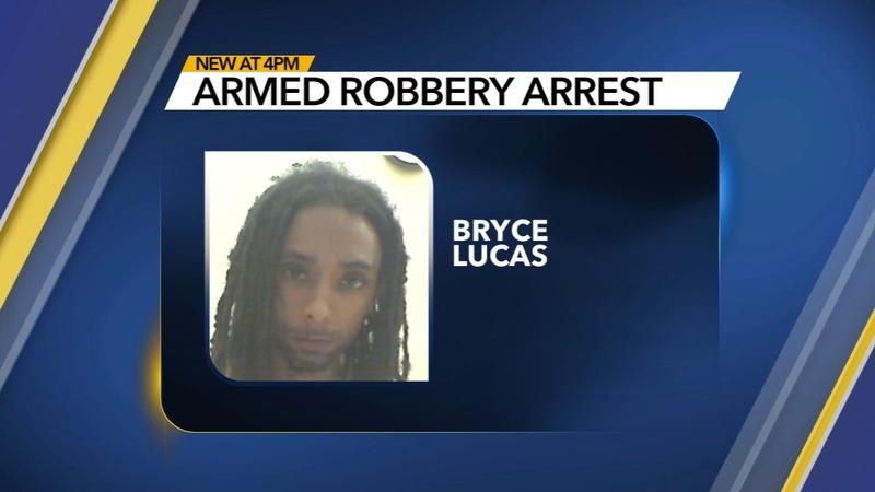 Raleigh man in cusody in Mebane armed robbery