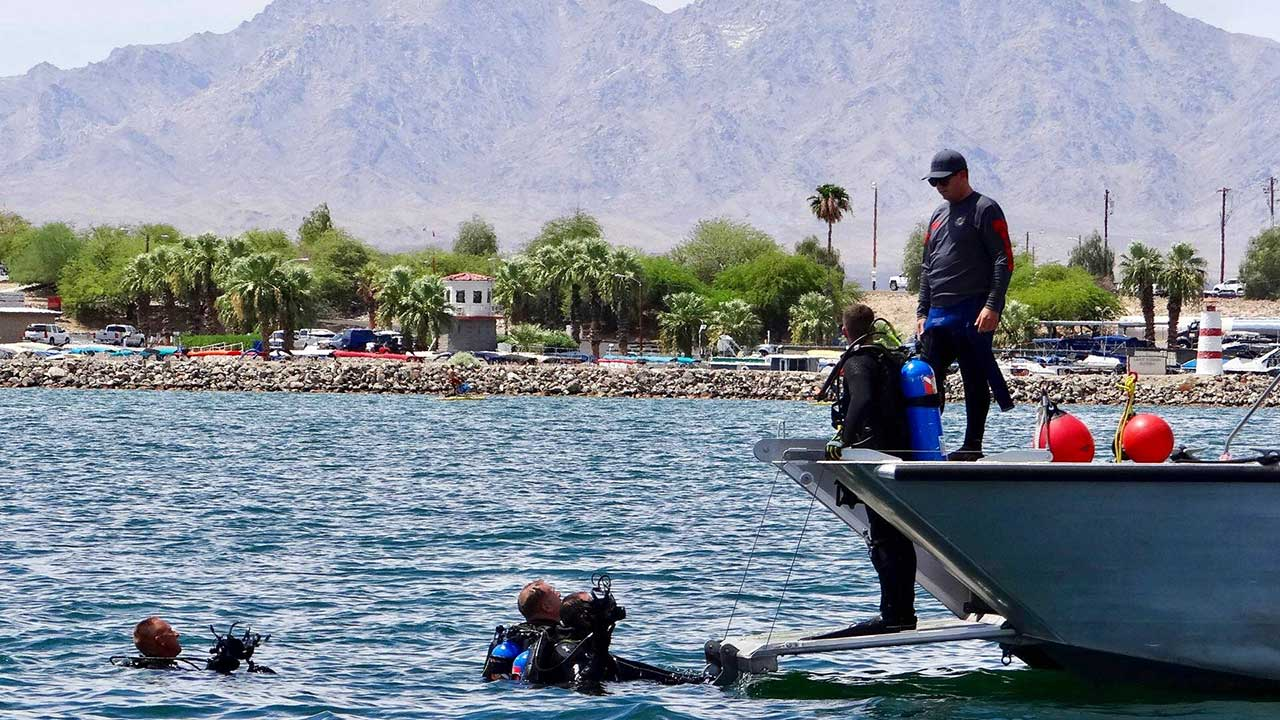 Redondo Beach teen's body recovered after he went missing in Lake Havasu boat crash