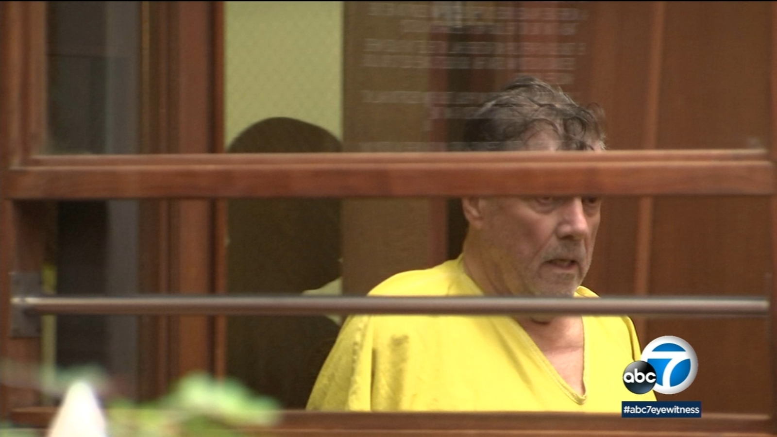 Ex-USC gynecologist George Tyndall released from jail after posting bail
