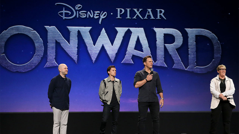 What happened during day 3 of Disney's D23 convention