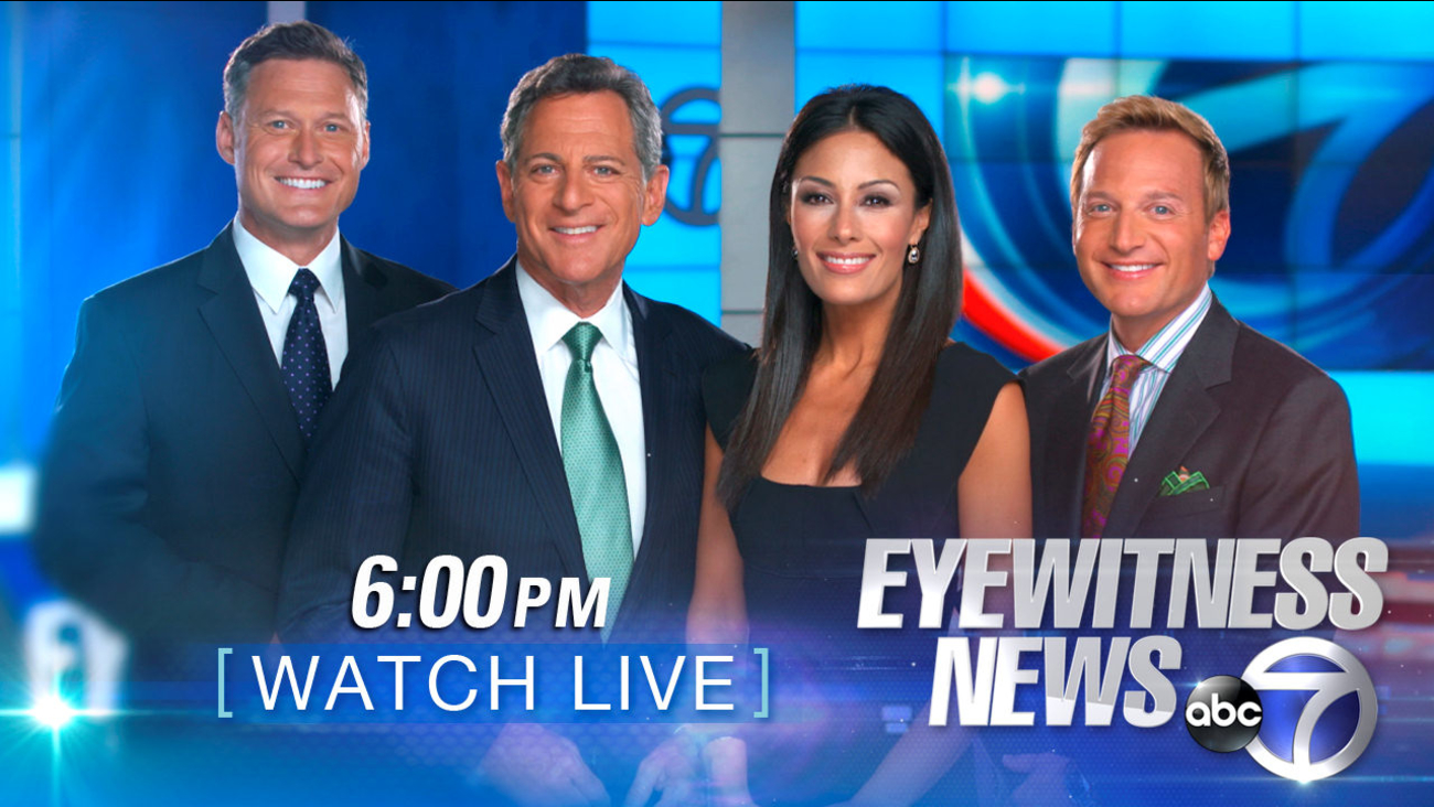 eyewitness news live