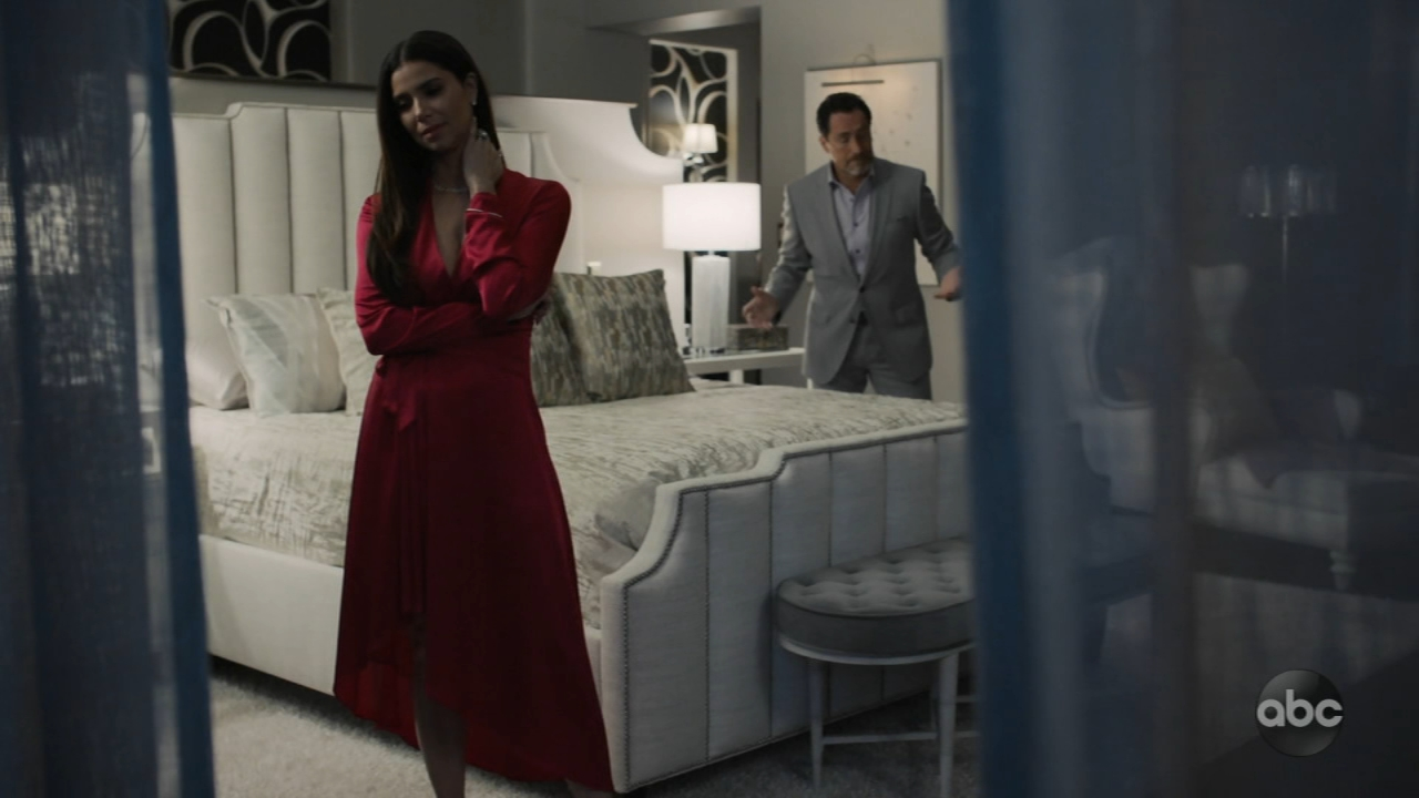 Grand Hotel One Of The Spiciest Shows On Tv Cast Says Abc7 Chicago
