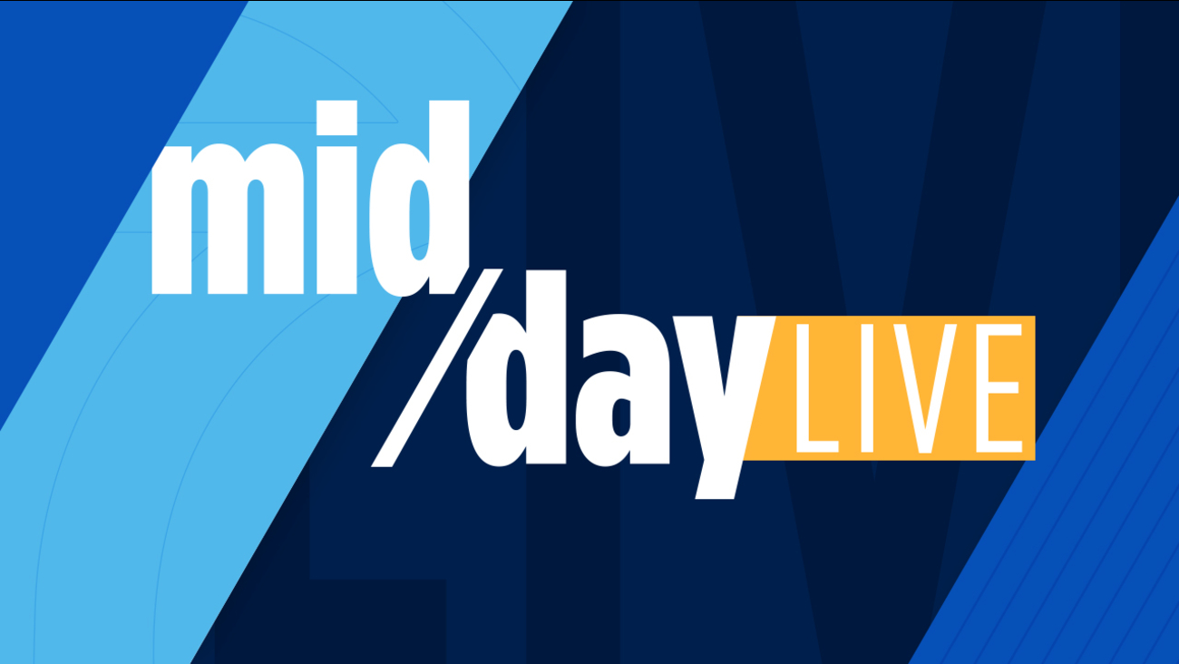 Daytime local news & Bay Area hot topics: ABC7's 'Midday
