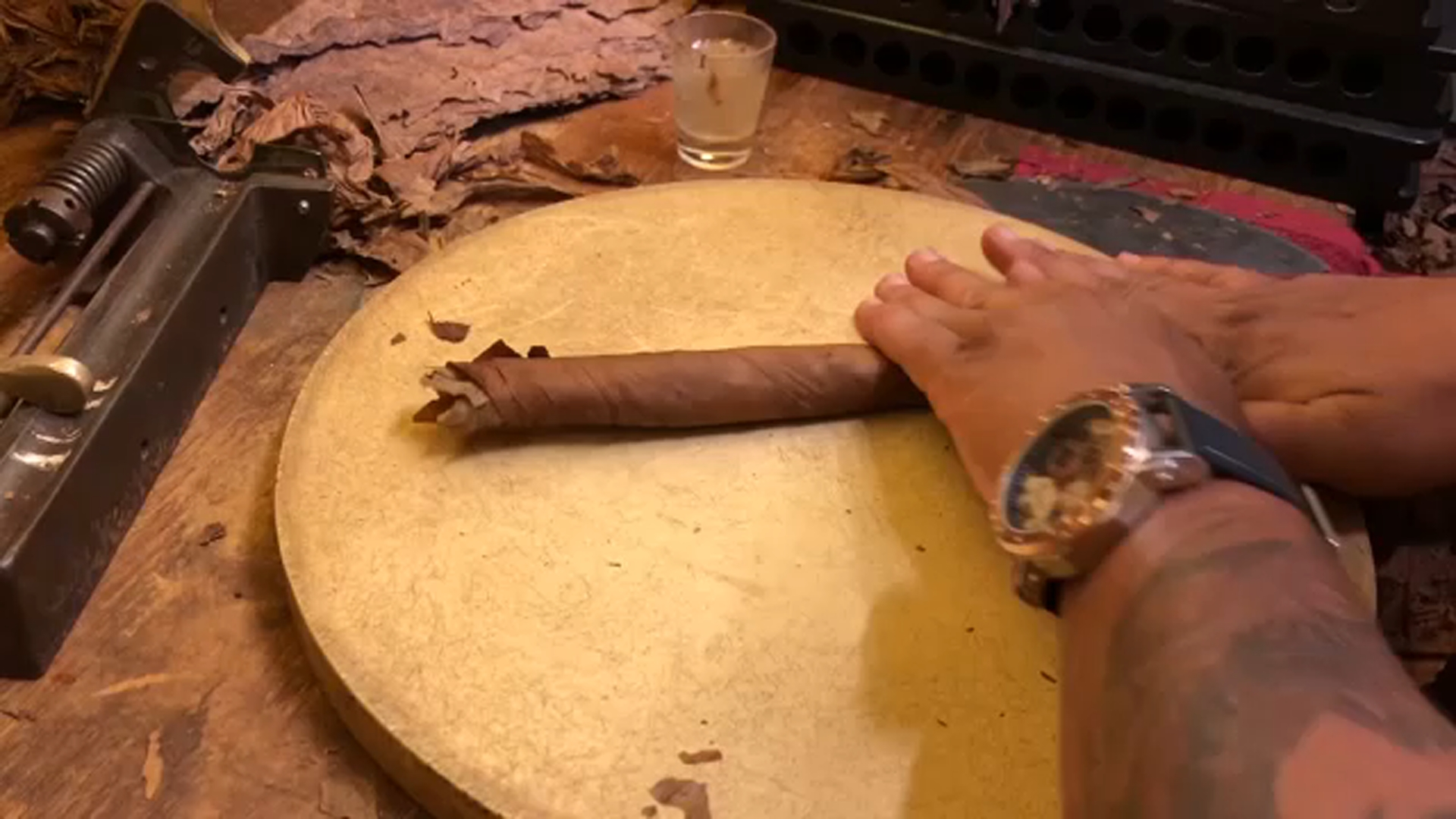 Cuban Cigars: A piece of Cuban tradition kept alive in New Jersey for over thirty years