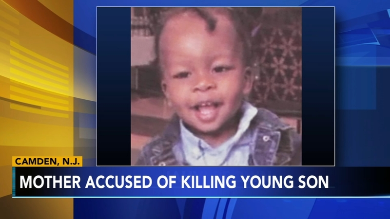 Police: Mother arrested after toddler's remains found in alleyway in Camden