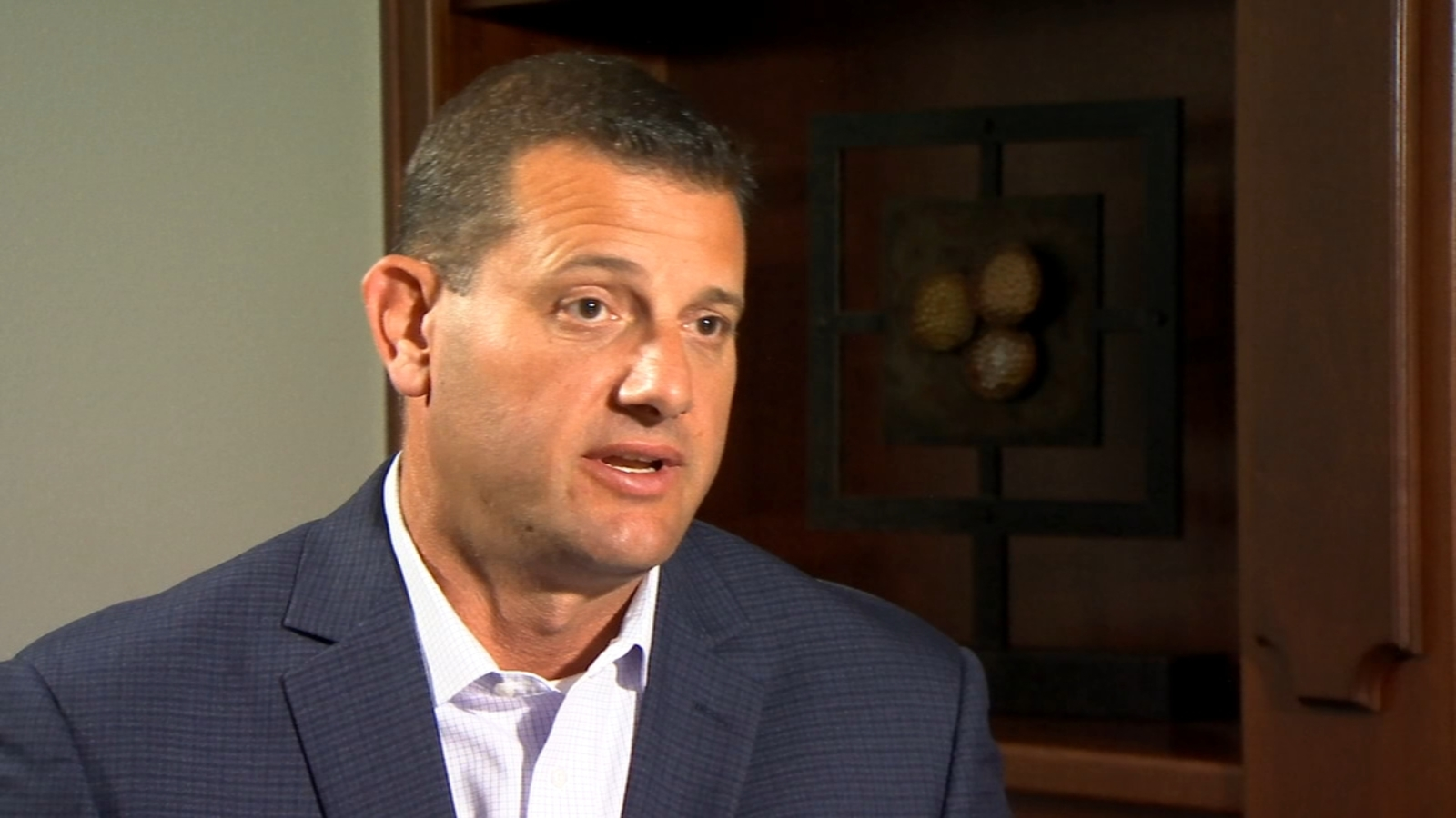 California's David Valadao one of 10 Republicans to vote for Trump's impeachment