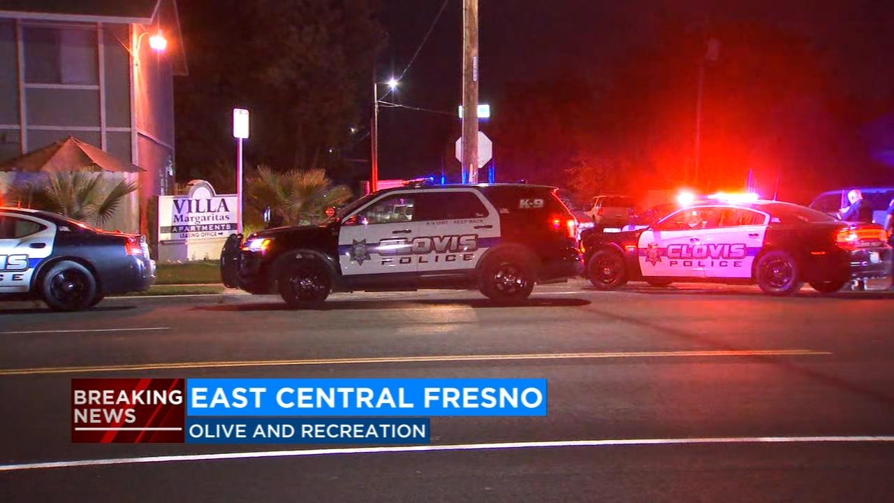 Fresno police department | abc30 com