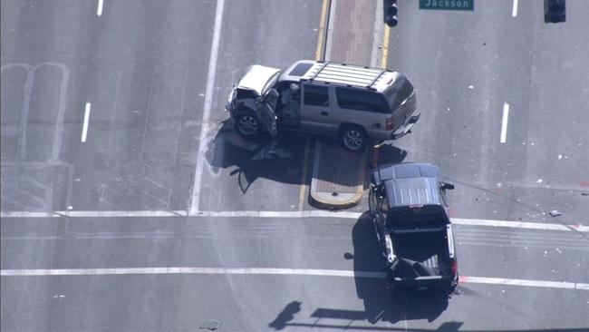 Pedestrian killed | abc7news com