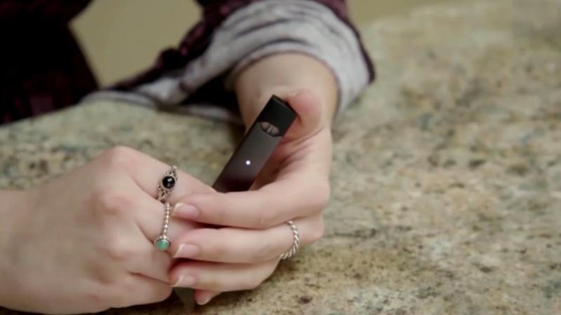 E-cigarette maker Juul reportedly under federal investigation