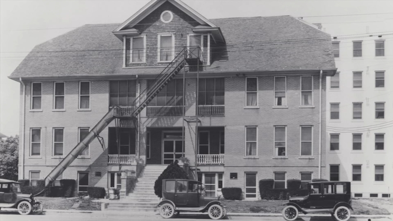 100 years of innovations: How Houston Methodist helped change medicine  forever