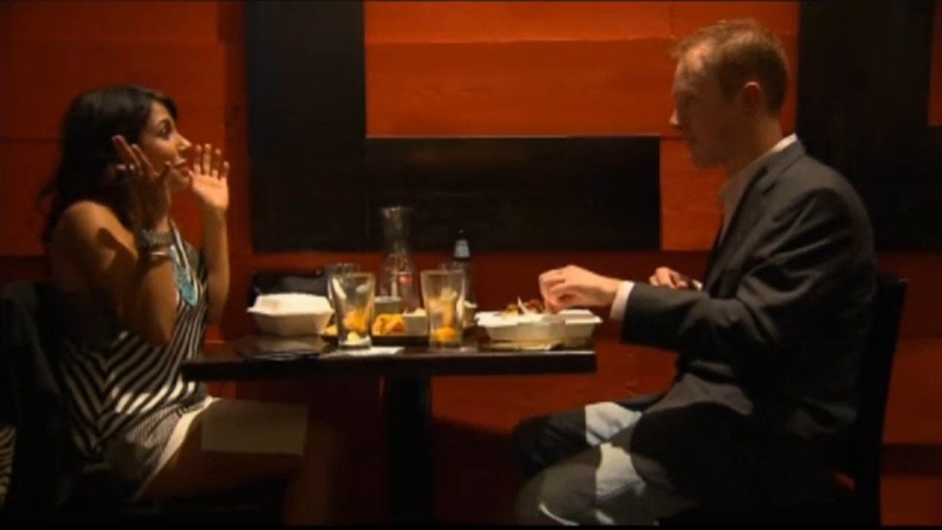 speed dating vista ca příklad profilu titulek online datování