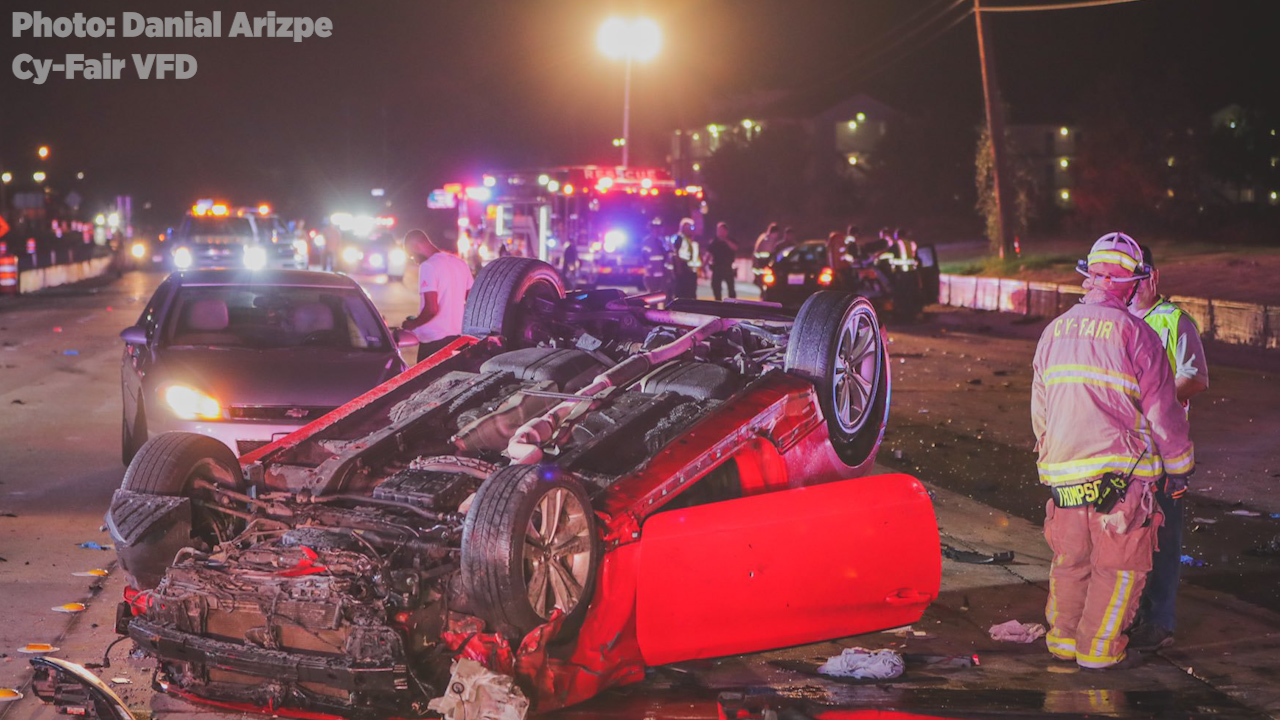Houston Traffic   abc13 com