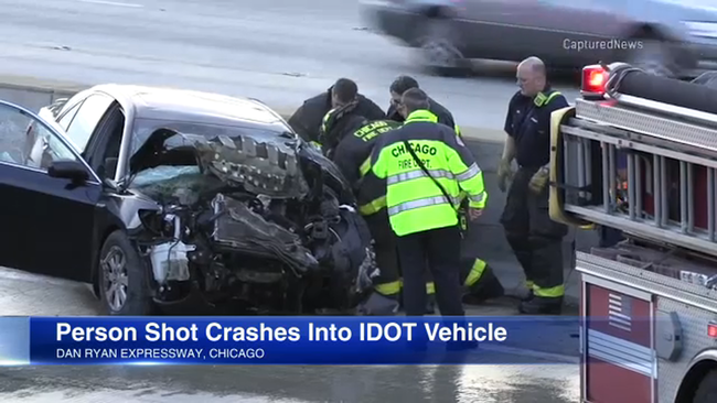 Expressway shooting | abc7chicago com