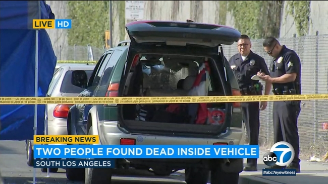 Body found | abc7 com
