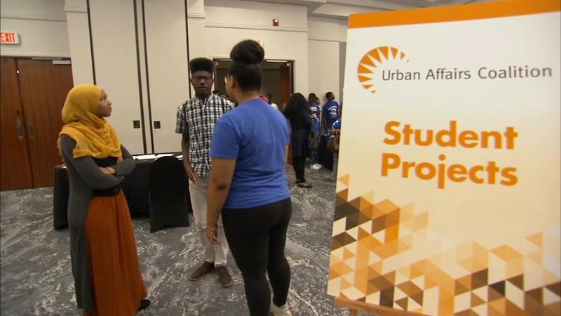 Philly Proud: Teens learn work skills through summer jobs