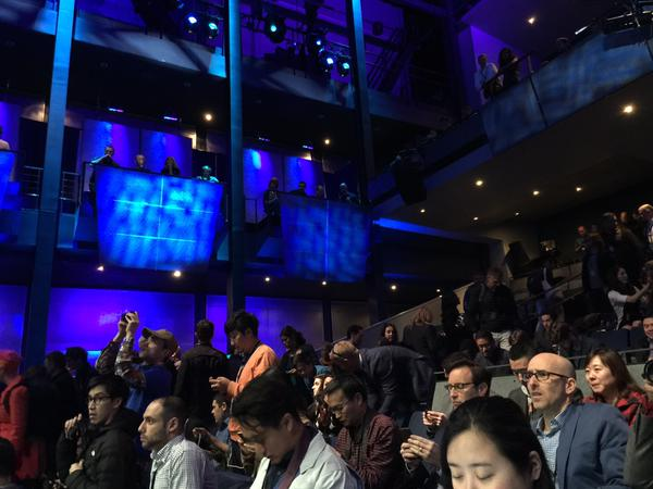 "<div class=""meta image-caption""><div class=""origin-logo origin-image kgo""><span>KGO</span></div><span class=""caption-text"">Inside the Apple Watch event in San Francisco on Monday, March 9, 2015. (KGO)</span></div>"
