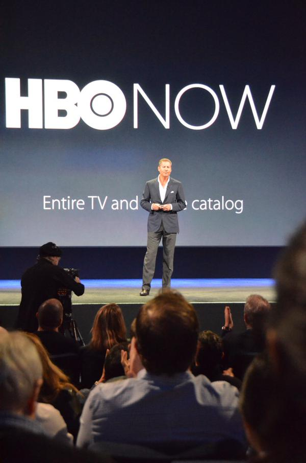"<div class=""meta image-caption""><div class=""origin-logo origin-image kgo""><span>KGO</span></div><span class=""caption-text"">HBO CEO takes stage at the Apple Watch Event to announce streaming service and show an exclusive Game of Thrones trailer in San Francisco on Monday, march 9, 2015. (KGO).</span></div>"