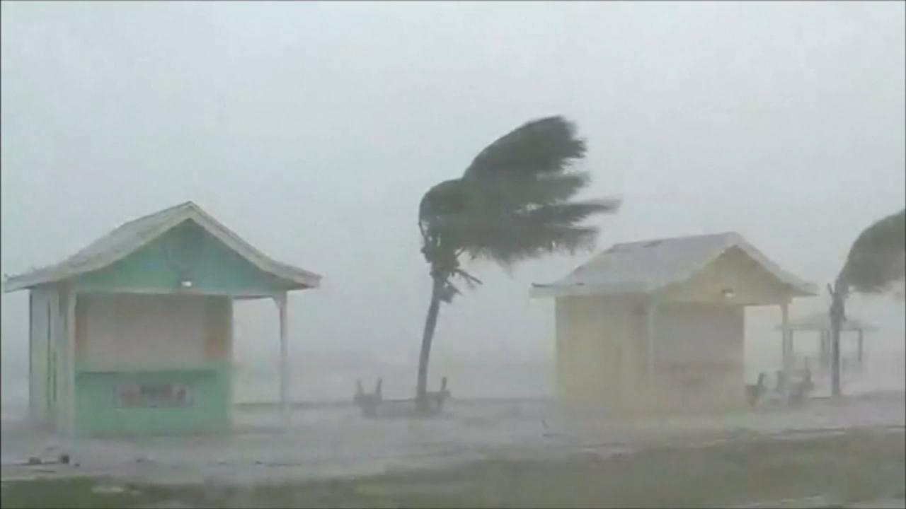 Hurricane Dorian Update 2019: Storm strengthens as path