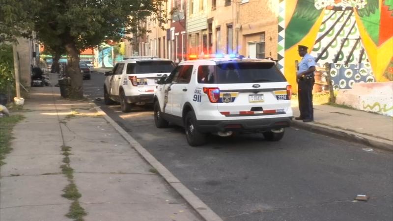 Woman shot, killed in North Philadelphia