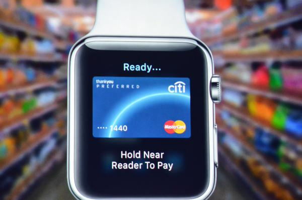 "<div class=""meta image-caption""><div class=""origin-logo origin-image kgo""><span>KGO</span></div><span class=""caption-text"">Apple did a live demo of Apple Pay on the watch at the Apple Watch event in San Francisco on Monday, March 9, 2015. (KGO)</span></div>"