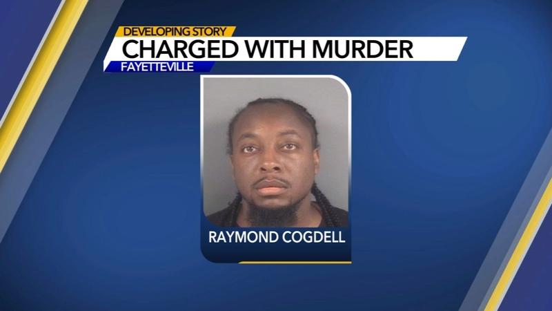 Fayetteville fight leaves 1 dead, 1 shot, 1 in custody, 1 at large