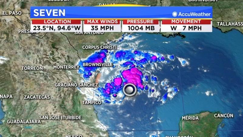 Dorian makes landfall over Cape Hatteras Friday morning