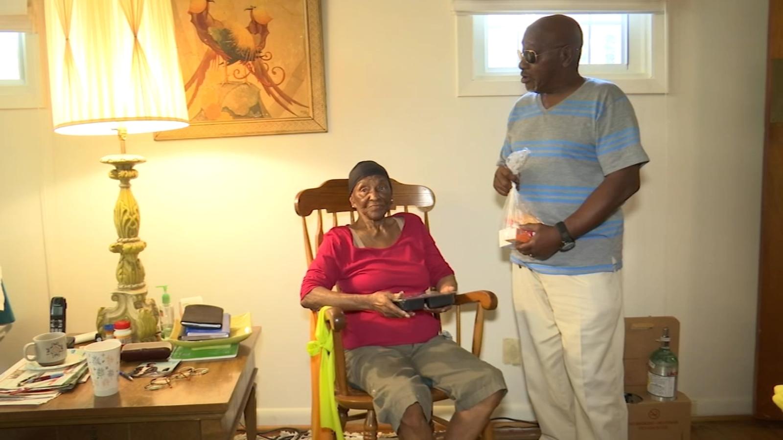 Cumberland County group ensures elderly are fed all week as Hurricane Dorian nears