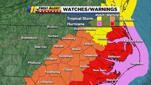 Raleigh Durham Fayetteville Weather News, Radar | First