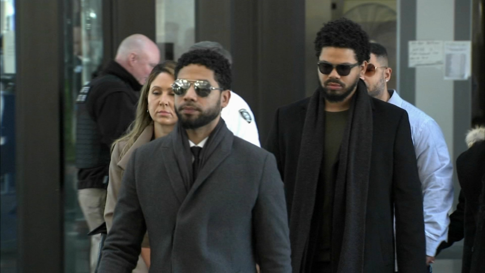 Jussie Smollett lawyers: Actor unaware alleged attack would trigger 'extensive investigation'