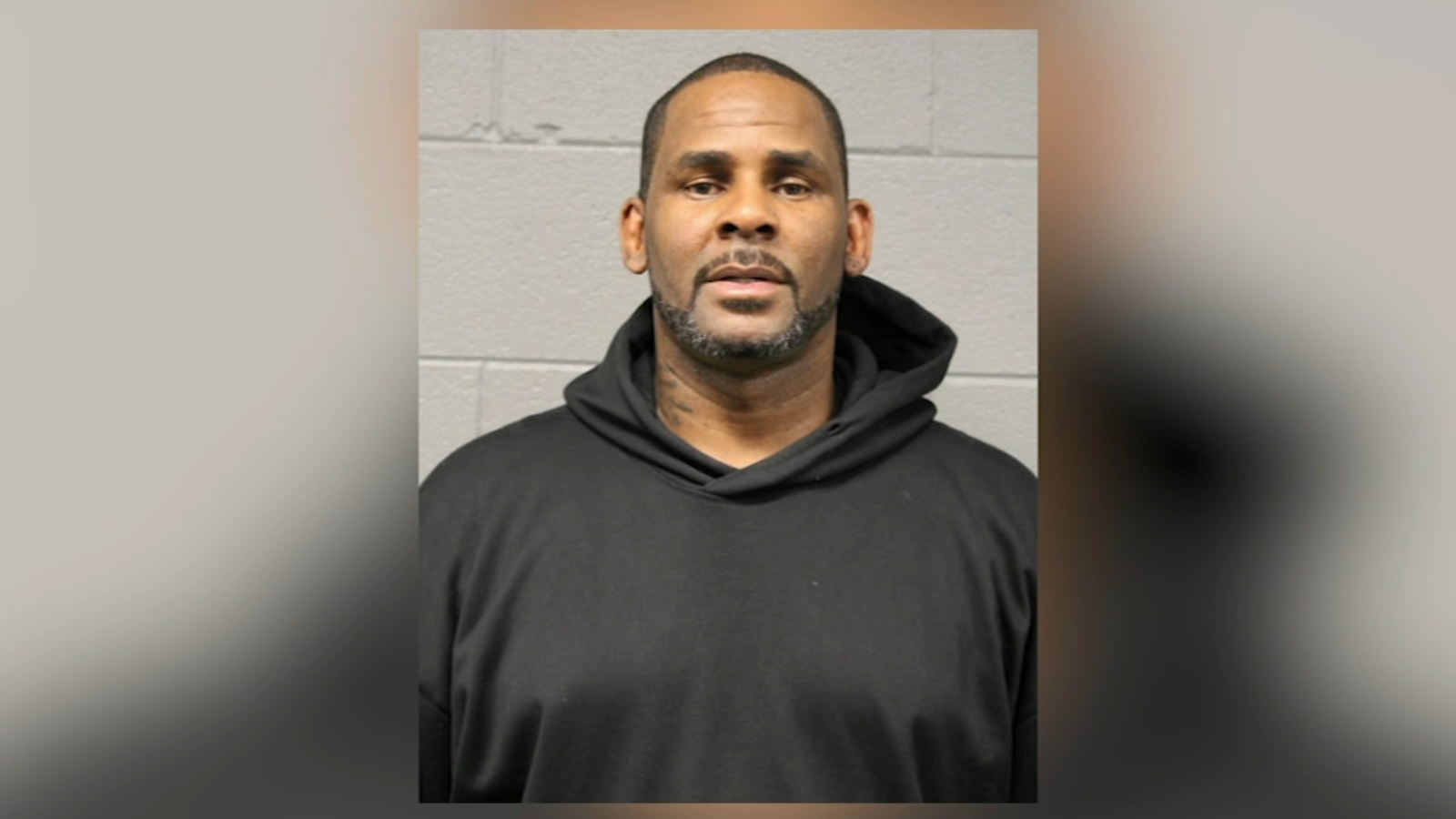 R Kelly Trial Date Set On Federal Sex Crimes Charges Filed In Chicago