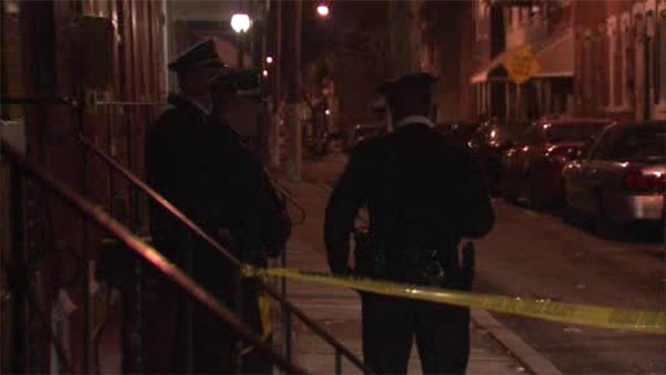Fight ends in stabbing in Tioga-NIcetown