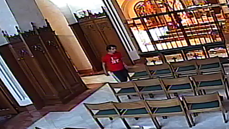 Police: Cash stolen from Long Island church donation box twice